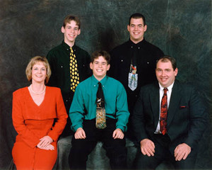 One-Upping the Huckabee Clan