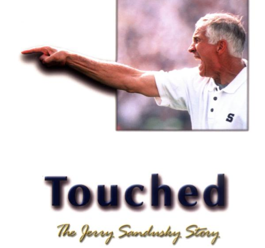 Autobiography of the Penn State perv