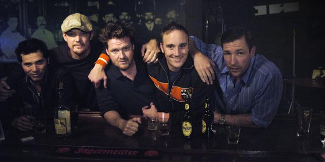 Groomsmen The 2006