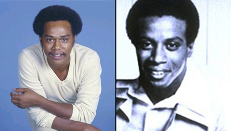 The 2 Lionel Jeffersons recast as Goofus & Gallant