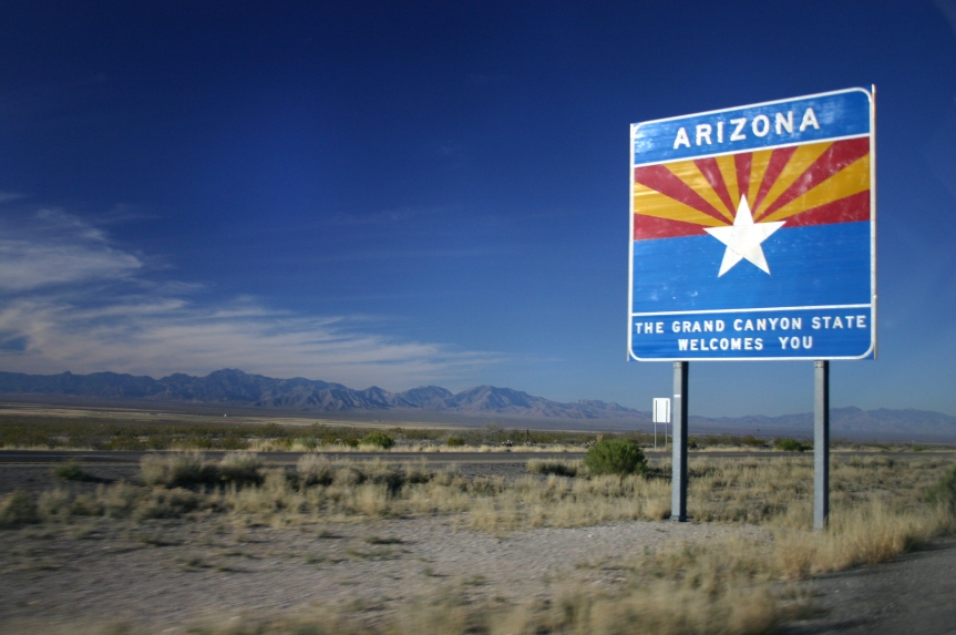 Arizona continues its quest to become the new Alabama