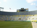 Why doesn't Green Bay need a new stadium?
