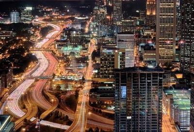 Will ATL ever sync trafficlights?