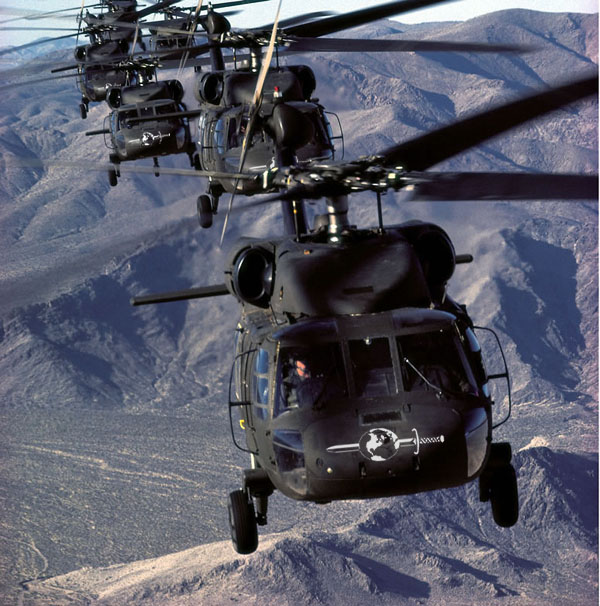 black-helicopters
