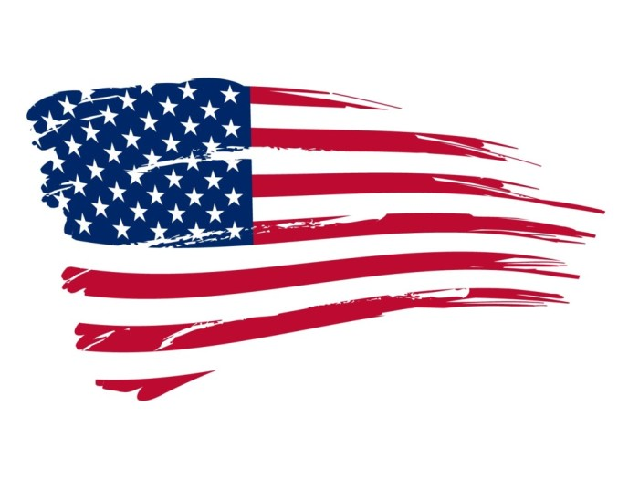 American_flag_background