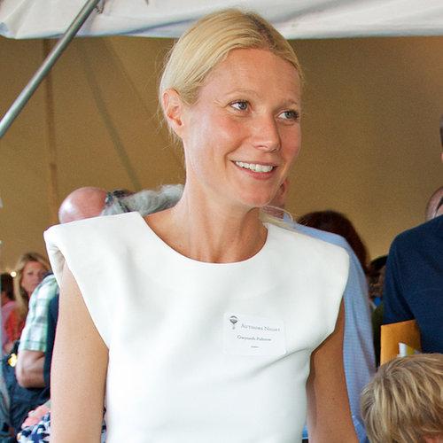 Gwyneth-Paltrow-Authors-Night-Hamptons