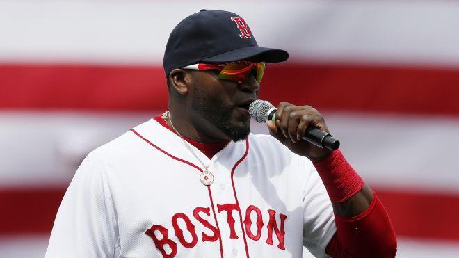 Ortiz Boston Bombings