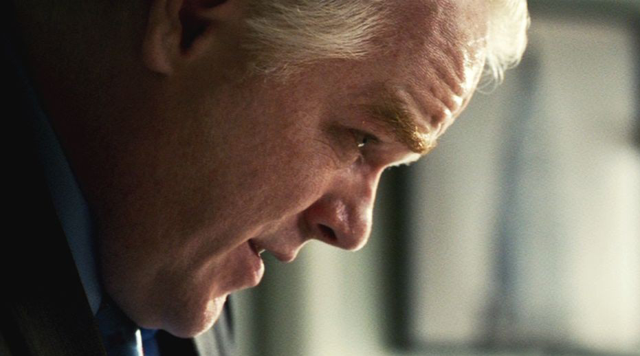 Before the Devil Knows You're Dead Philip Seymour Hoffman