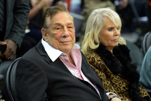 Donald Sterling exposed more than his ownignorance