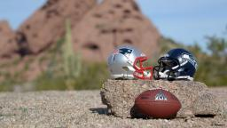 Super Bowl smackdown