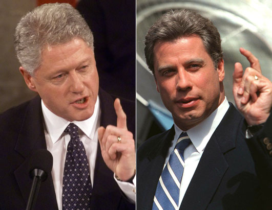 Scientology's presidential enabler