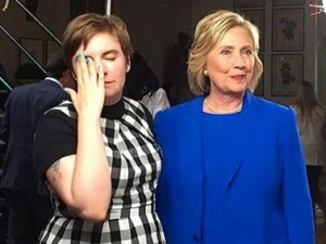 lena-dunham-reveals-what-its-like-to-be-in-a-room-with-hillary-clinton